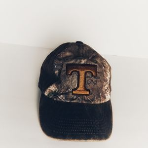 Tennessee Volunteers baseball cap